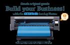 Graphtec giới thiệu sản phẩm mới trong dòng máy cắt plotter: CE LITE-50
